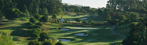 Påskresa med en veckas golf till Cascais, Portugal 2015