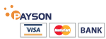 Kortbetalning & internetbetalning hos Payson