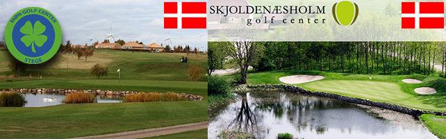 Spela i Danmark – Mön och Skjoldsnäsholm