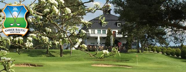 Golf i Polen 28 april – 1 maj 2018